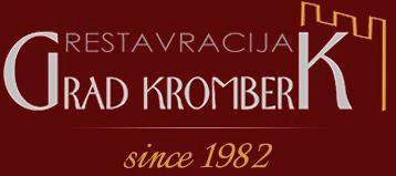 Grad Kromberk restaurant